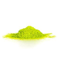 Licht Groen KleurenPoeder