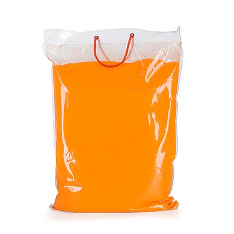 Kleurenpoeder Oranje