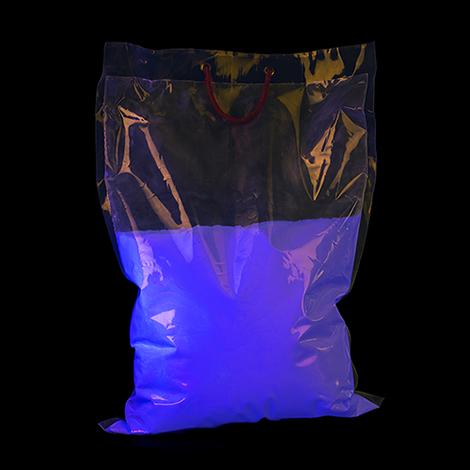 UV NEON Paars kleurenpoeder