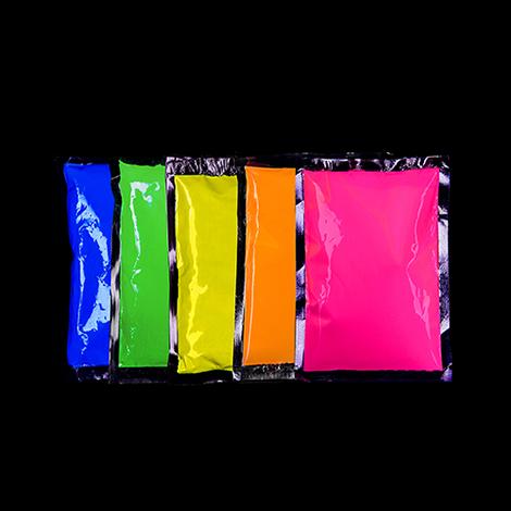 UV NEON zakjes
